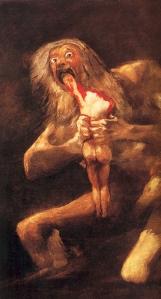 Goya-kronos